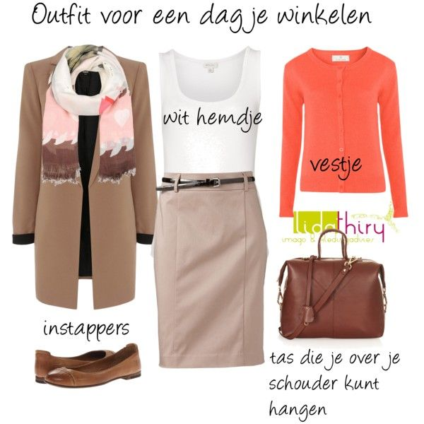 outfit voor een dagje winkelen by lidathiry on Polyvore featuring mode, Witchery, Oasis, Apt. 9, Frye, Topshop and STELLA McCARTNEY