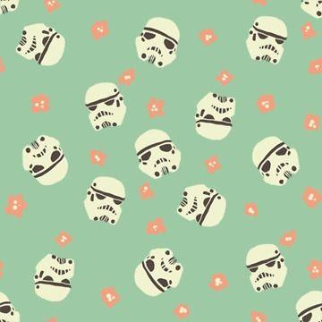 Imgur Com Star Wars Pattern Wallpaper Background Patterns