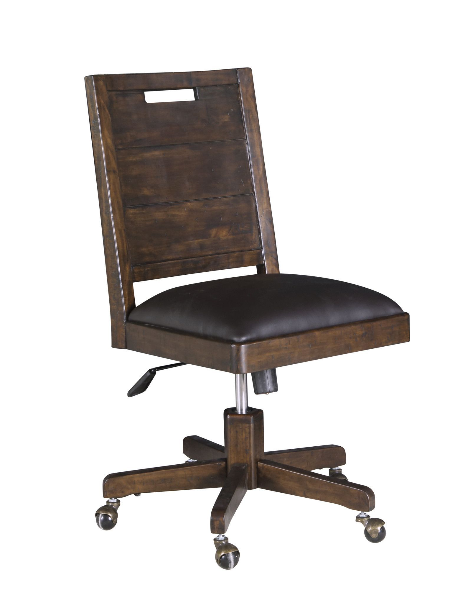 Pine Hill Swivel Office Chair