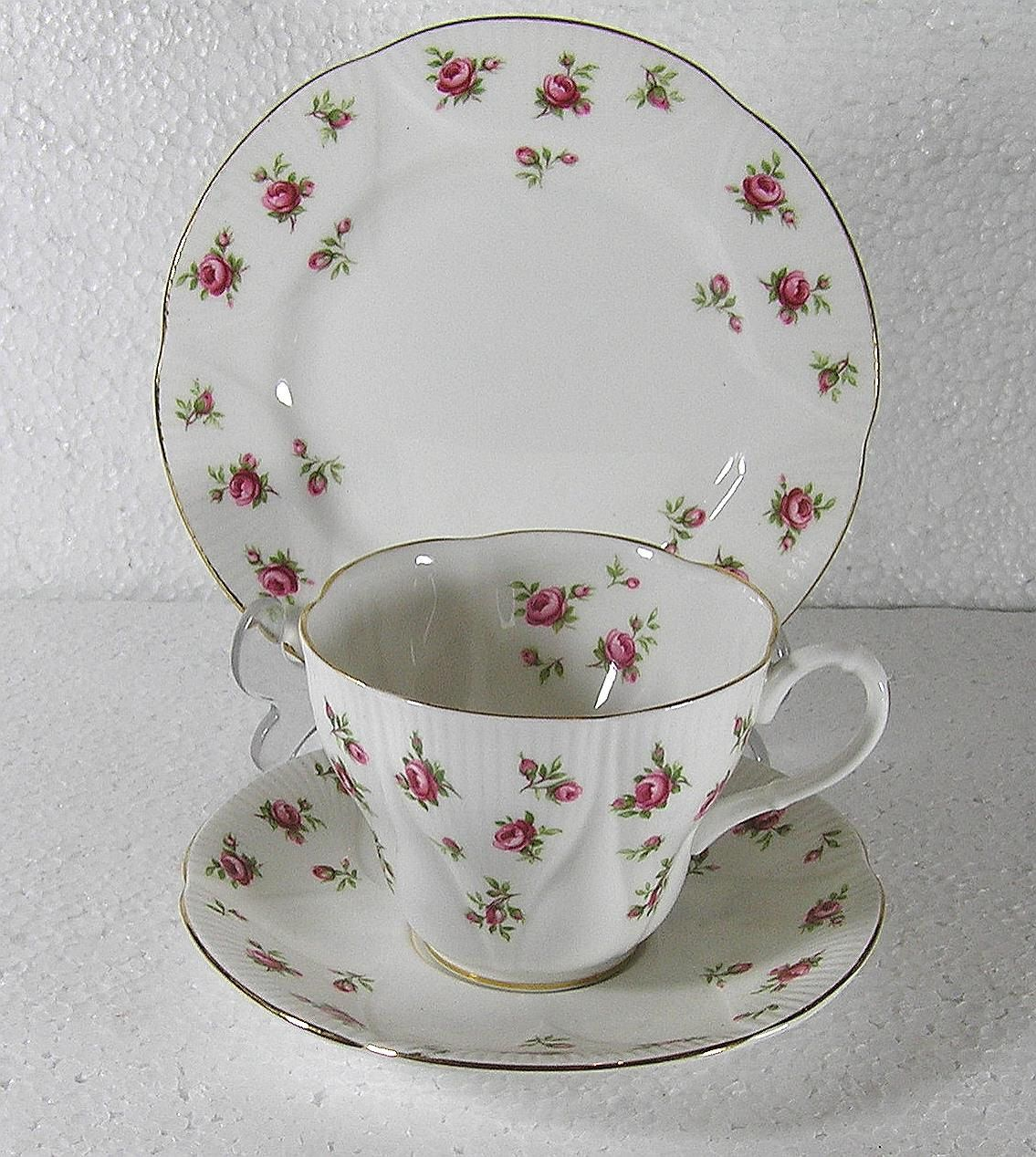 Vintage Royal Albert \