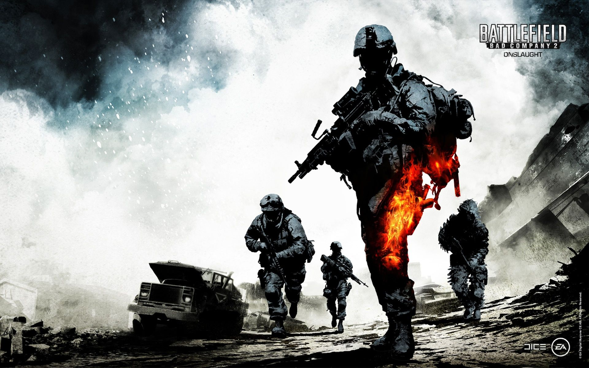 Pin By Jn H On Game Poster Battlefield Bad Company Battlefield Bad Company 2 Battlefield