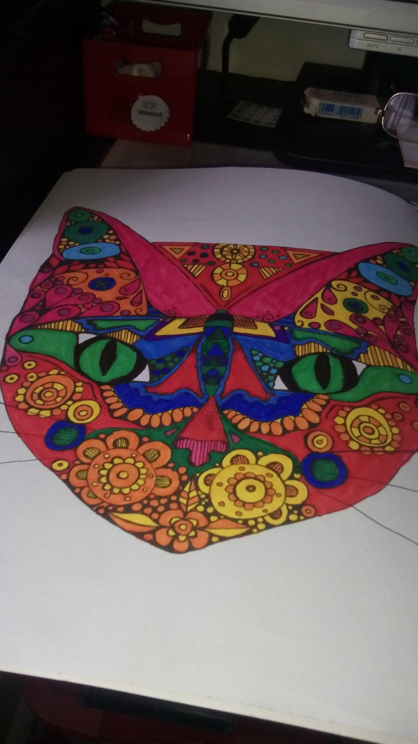 Gekleurd Door Mijn Kleindochter 9 Jaar Uit Kleuren Van De Action Kleurplaten Kleuren