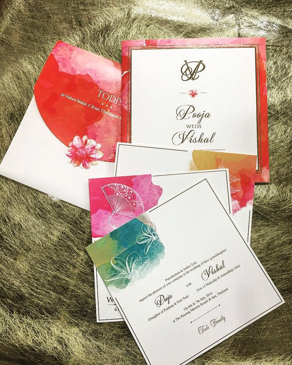 Wedding Invitation cards Indian wedding cards invites