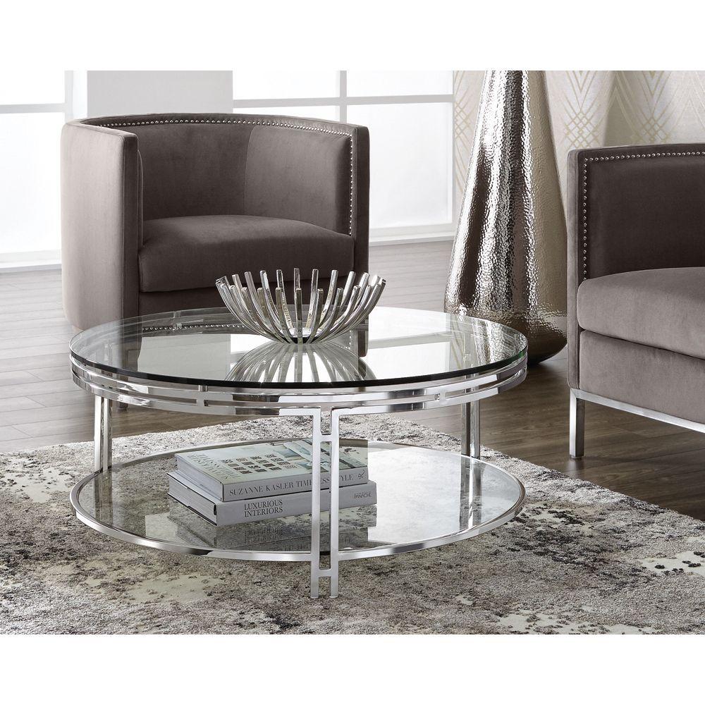 Sunpan andros coffee table grey silver coffee outlet store sunpan andros coffee table grey geotapseo Gallery
