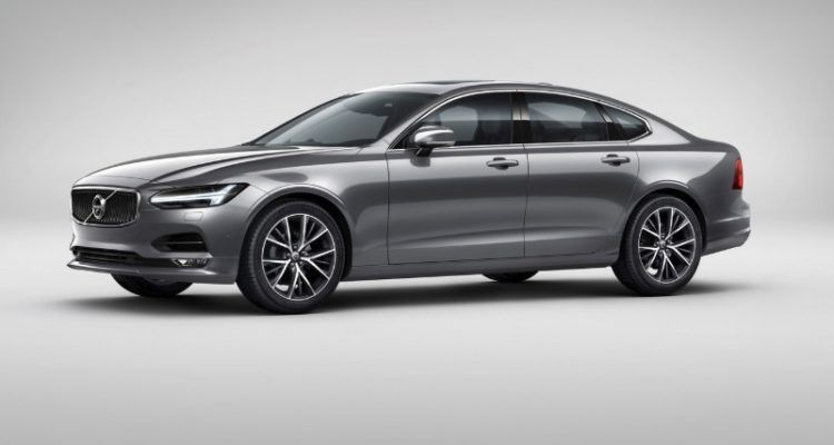 10 Things You Didn T Know About The 2019 Volvo S90 Volvo S90 Volvo Luxury Sedan