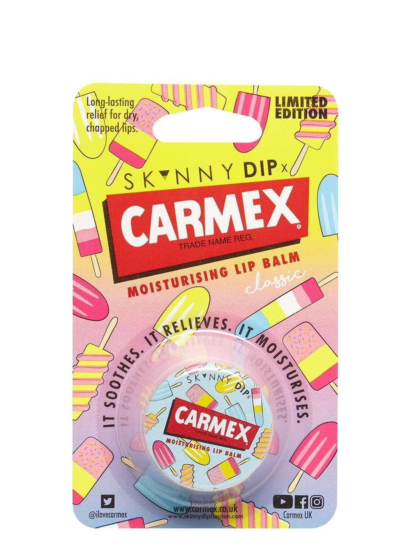 Womens **Carmex Classic Lip Balm Pot- Unspecified #Balm # ...