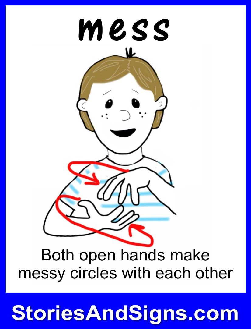 Learn Sign Language: Lesson 01 (ASL) - YouTube