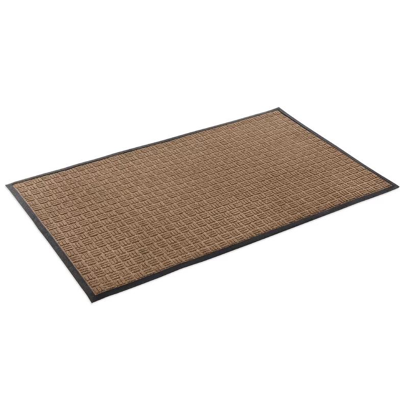 Bardwell NonSlip Indoor Door Mat Indoor door mats, Door