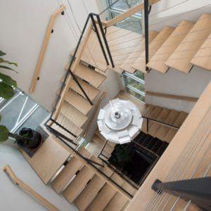 Best Metal Spiral Staircase Kit The Otto Prefab Stair Diy 400 x 300