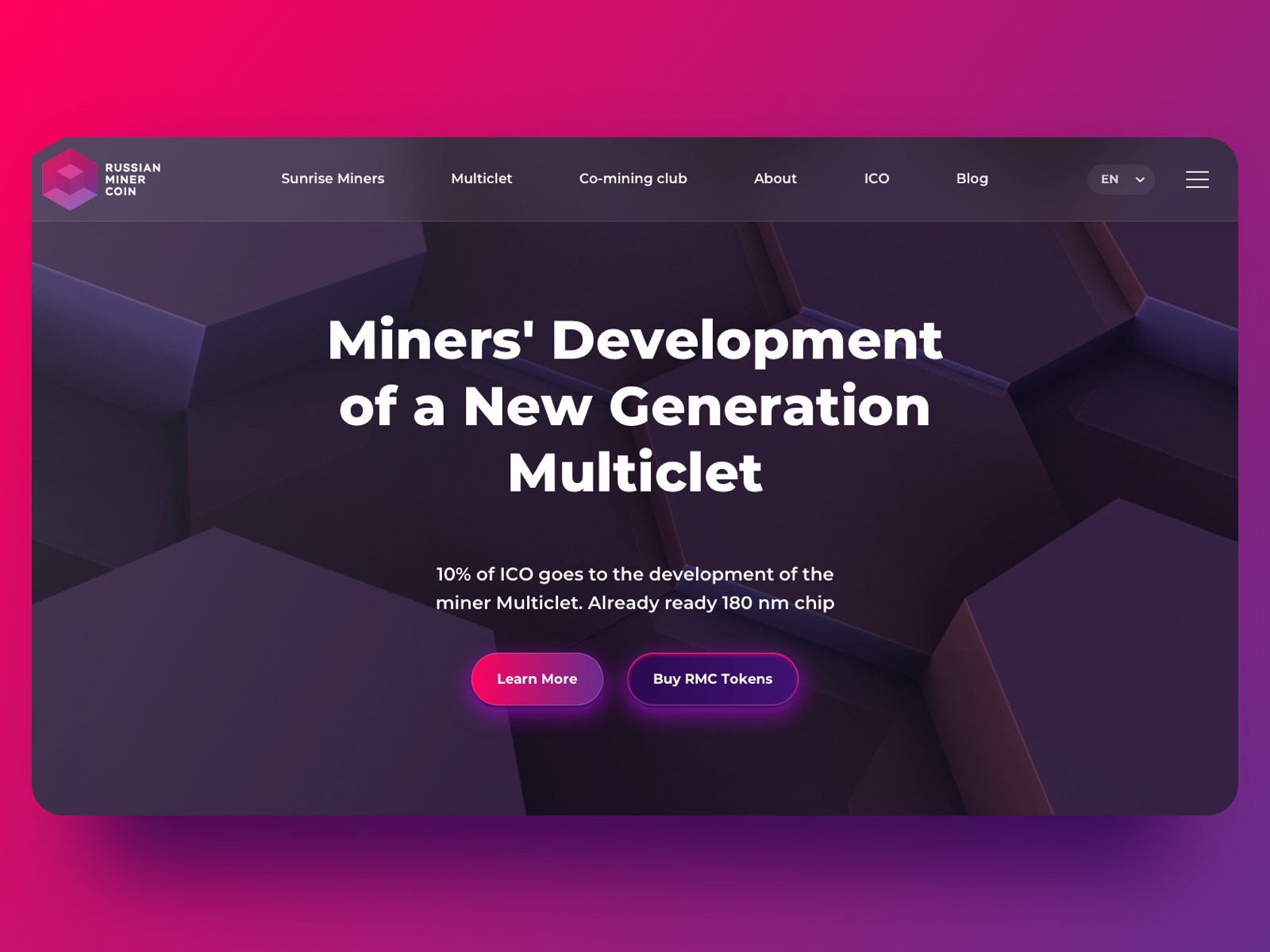 cryptocurrency token mining