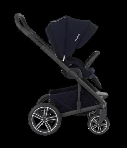 Nuna MIXX2 Stroller Fox + Kit Nuna Nuna mixx stroller