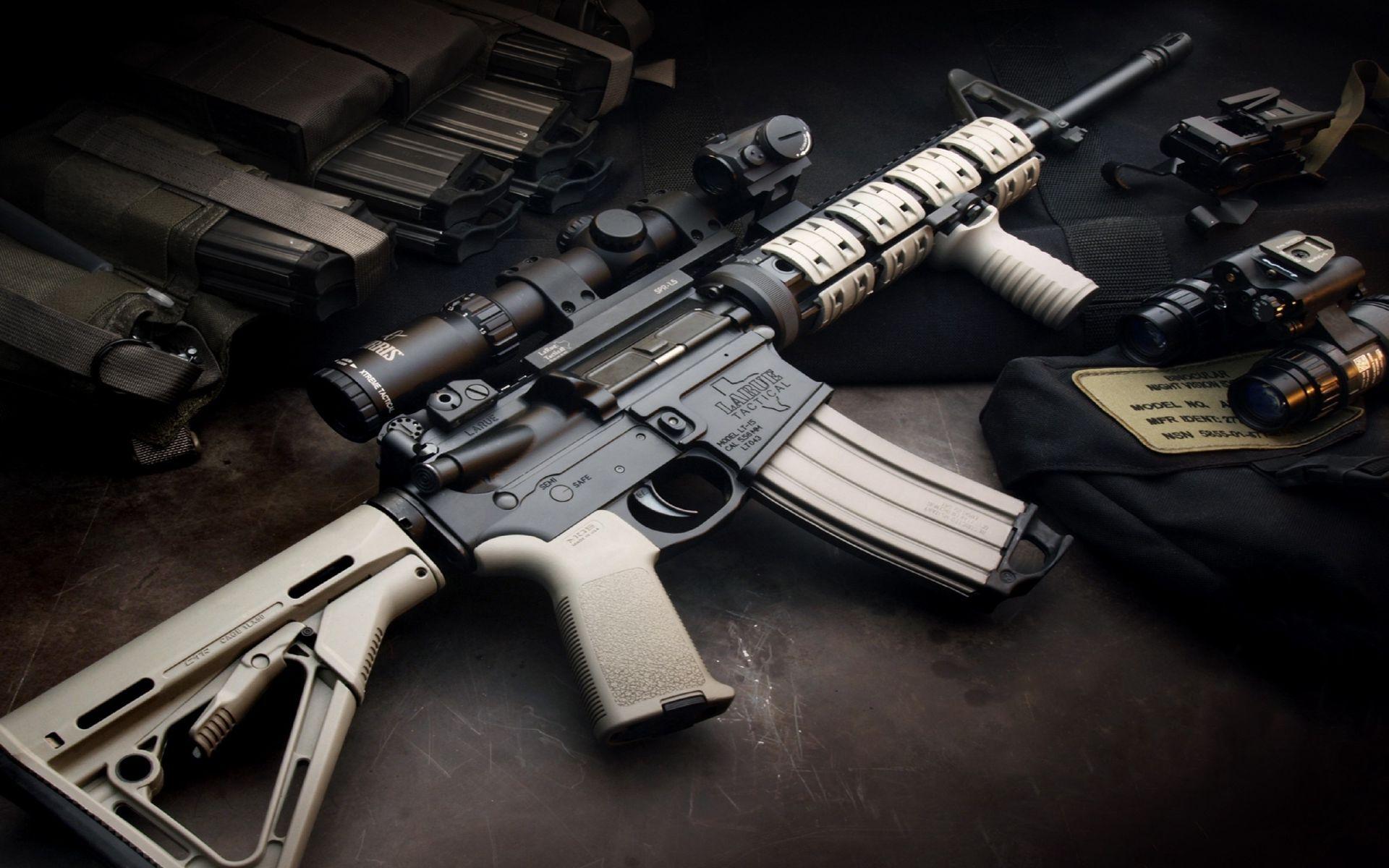 Pin On Guns Designs