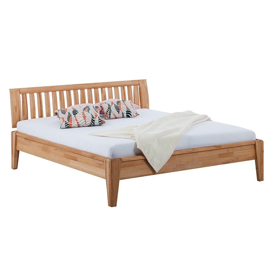 Massief Houten Bed 160x200.Bedframe Van Ars Natura Bij Home24 Bestellen In 2019