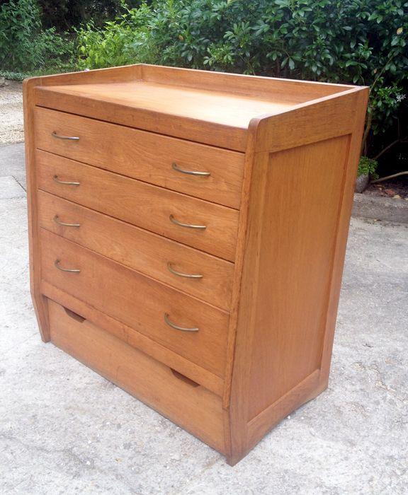 Commode Ou Table A Langer Vintage La Broc Bacott Table A Langer Commode Decoration Meuble