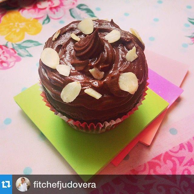 Olha só que delícia esse Cupcake Fit que usa como ingredientes Farinha sem Glúten e Biomassa de Banan Verde!   Confira a receita!