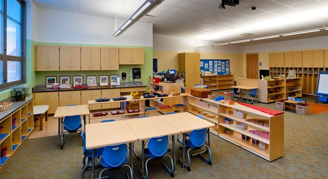 Montessori Classroom Design Pictures : Montessori on emaze environment pinterest