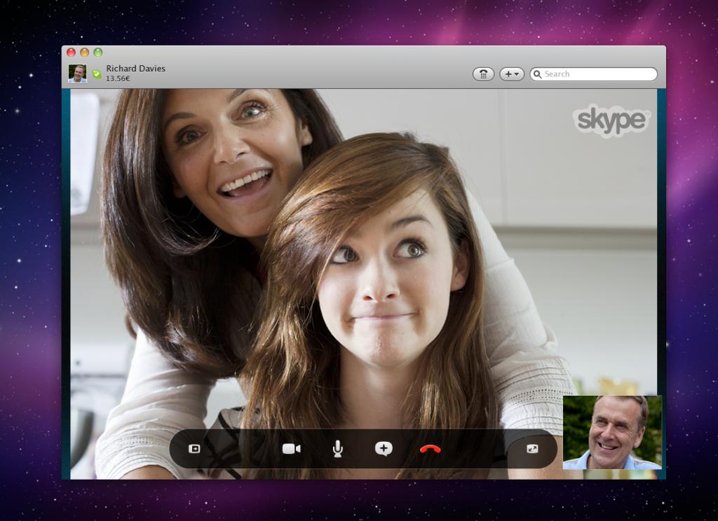 dating skype site)