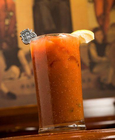 Happy 80th Birthday, Bloody Mary!