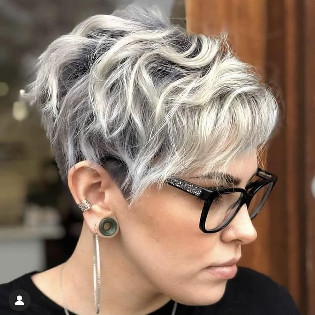 """Official Page Short Hair Ideas on Instagram: """"👉Tod"""