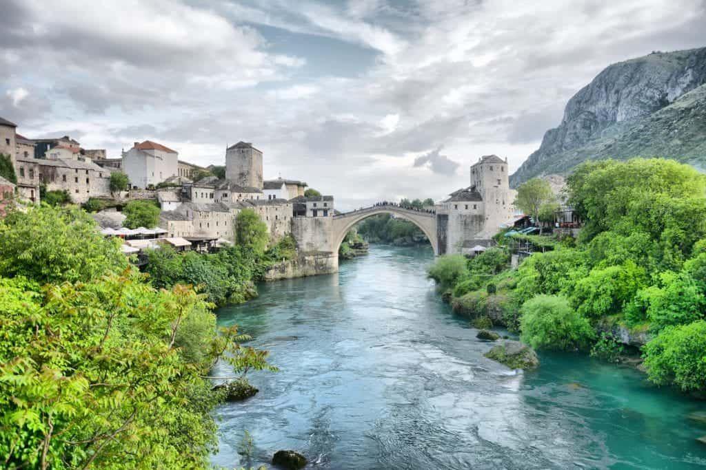 Balkan off-the-beaten-track: hidden gems of Southeastern Europe