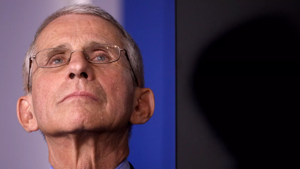 Fauci security boosted after threats Axios in 2020