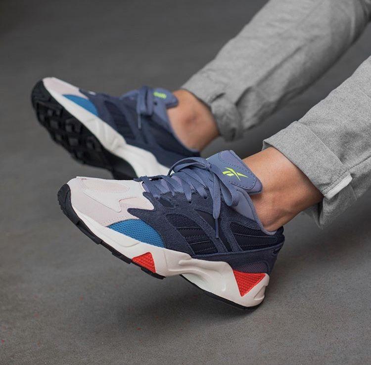 Reebok Aztrek 96 | Sneakers men fashion