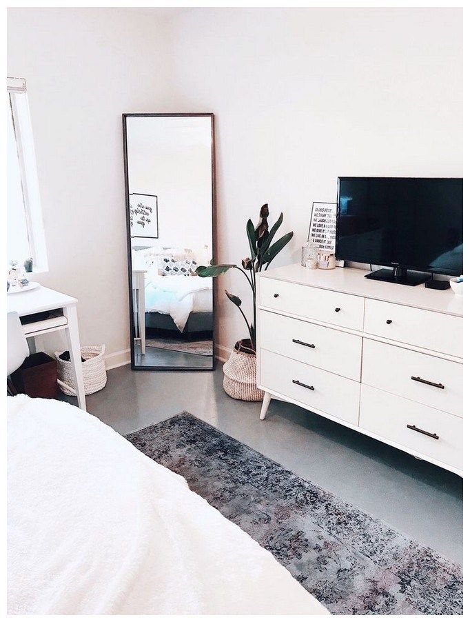 56 inspiring cozy apartment decor on a budget 42 #apartmentroom