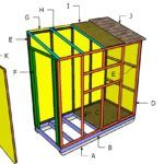 Dog House Step by step Plans