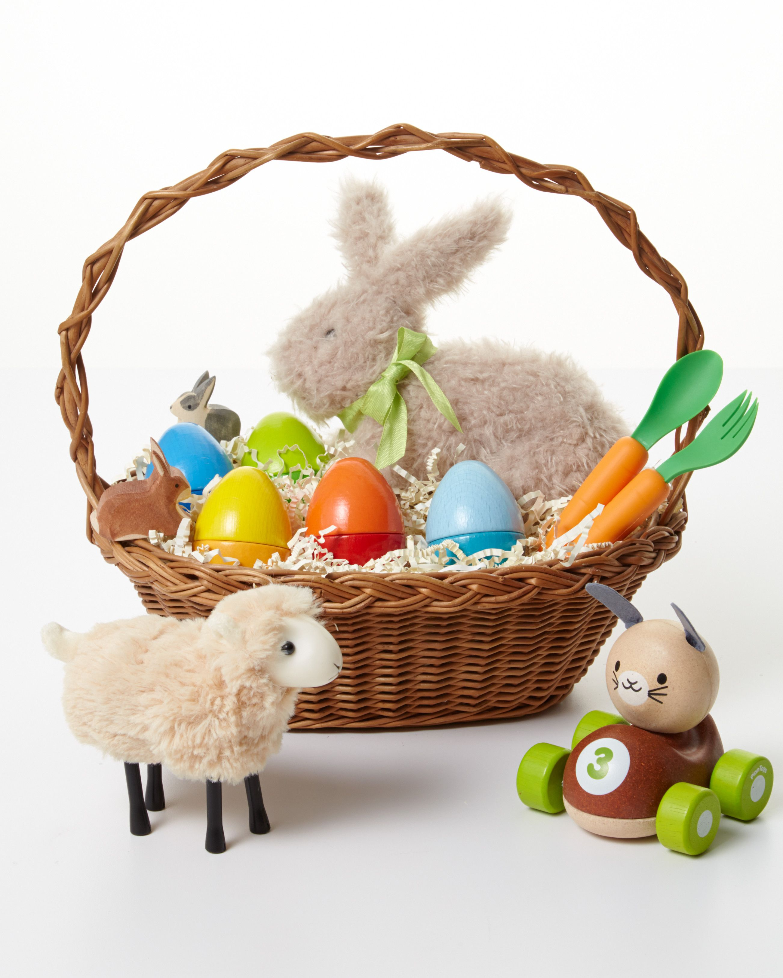 10 Adorable Easter Basket Ideas For Toddlers En 2020 Reciclado Chicle