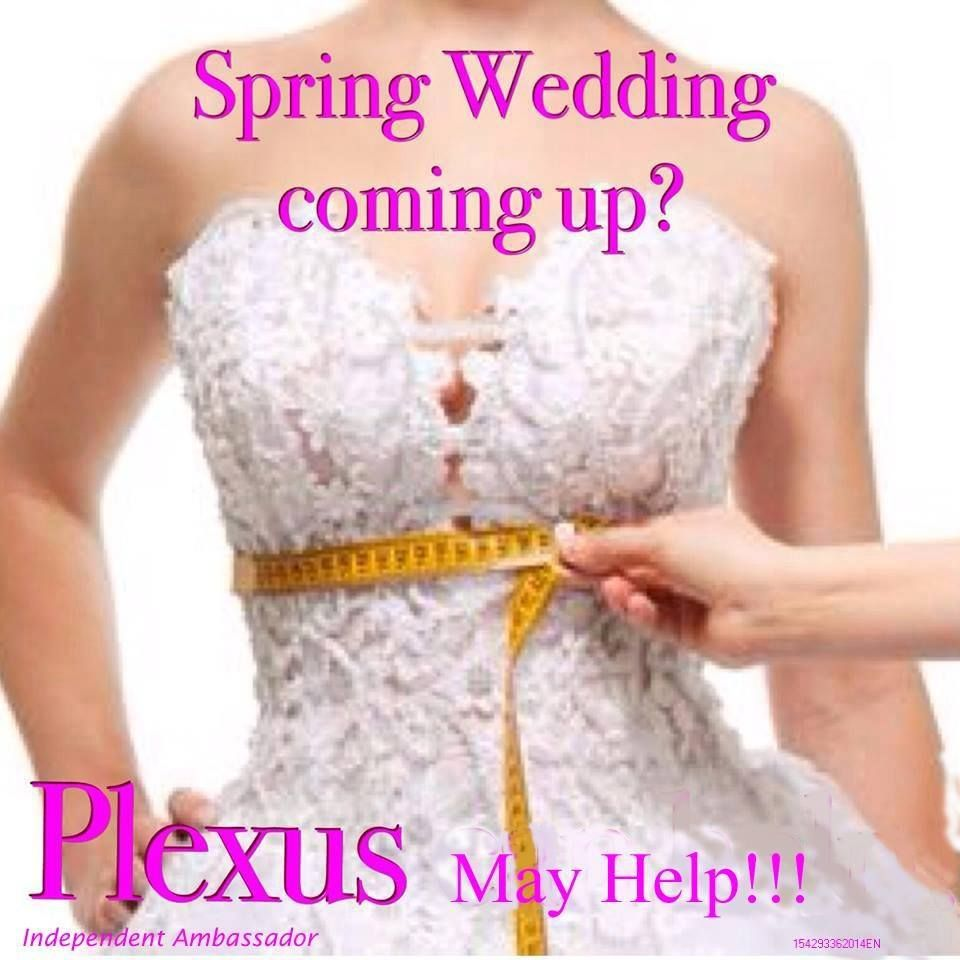 have a big day coming let Plexus help you be your best. http://sharongantz.myplexusproducts.com