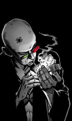 36+ Asap Rokok Gambar Kartun Keren Merokok Hitam Putih Tahun Ini