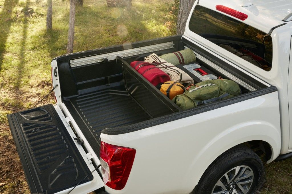Np300 Navara Leads The Way With Accessories Nissan Insider News Opinion For Nissan People Nissan Truck Accessories Trucks
