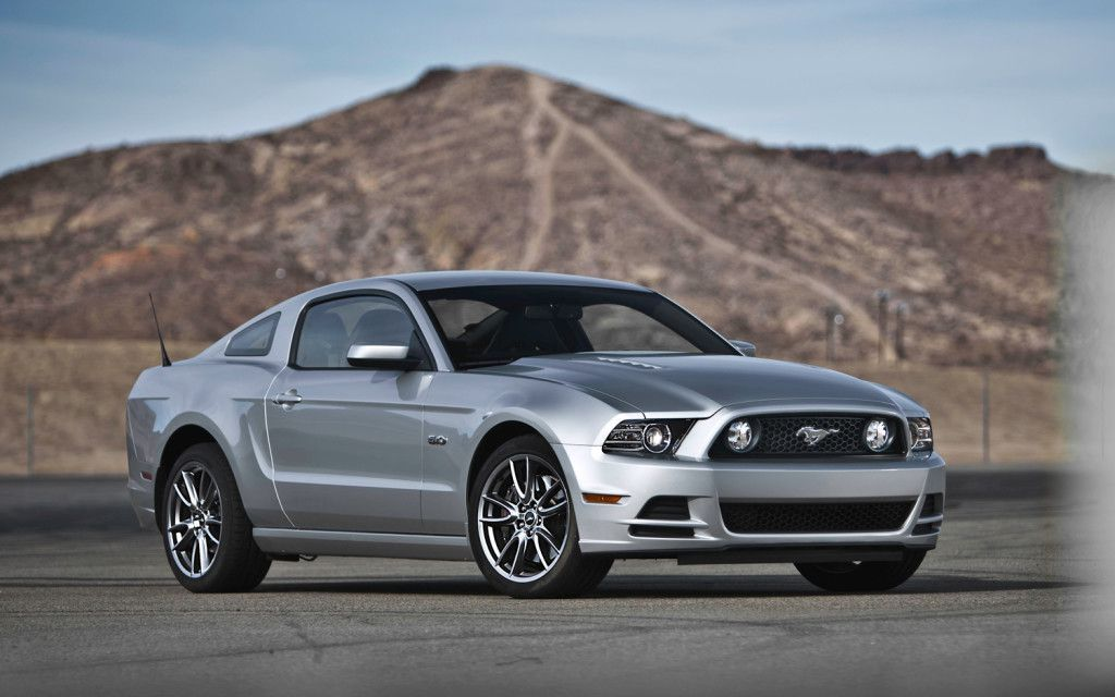 Modified Ford Mustang Gt 2014 Reviews And Specs Ford Mustang