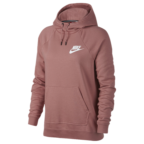 ca13974df145 Nike Rally Hoodie - Women s at Lady Foot Locker