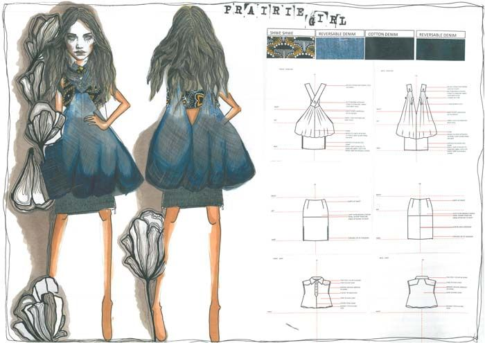How To Succeed In Fashion Design Lisof