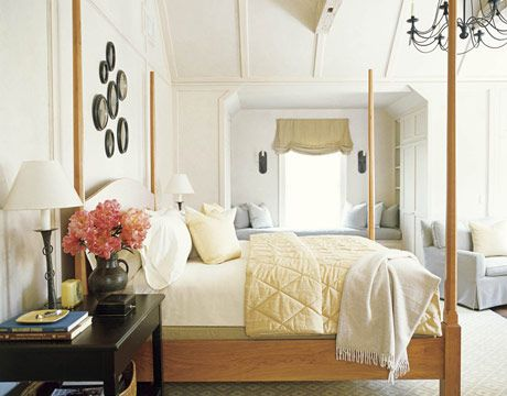 Bedroom Inspiration: Over 100 Interior Design Ideas