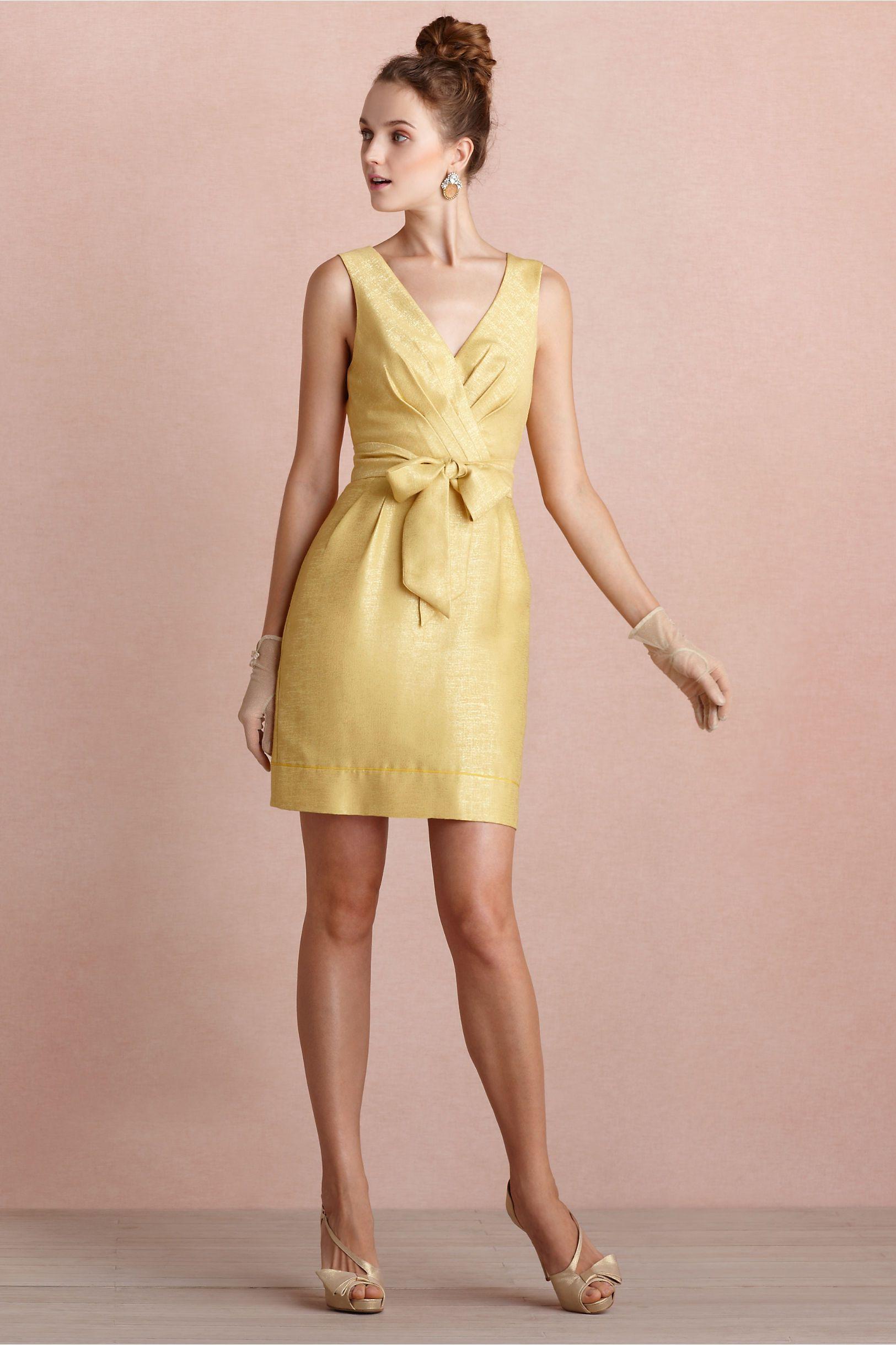 Fénelon dress in shop bridesmaids u partygoers dresses at bhldn i