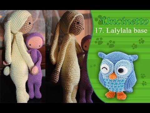 Tutorial Beine Verbinden (Lalylala) - YouTube | Spielzeuge ...