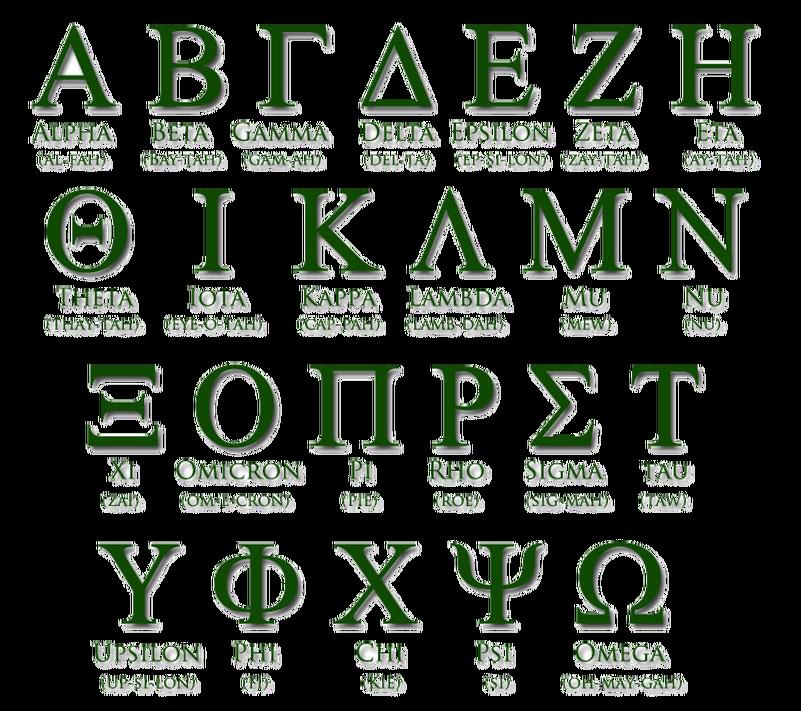 3952062 Png 801 711 Pixels Greek Alphabet Greek Words Greek Symbol