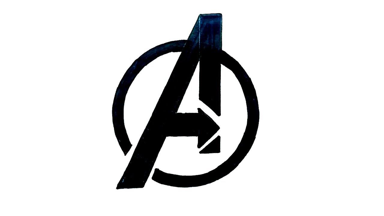 Avengers Logo Google Pretrazivanje Avengers Symbols Avengers Logo Marvel Logo