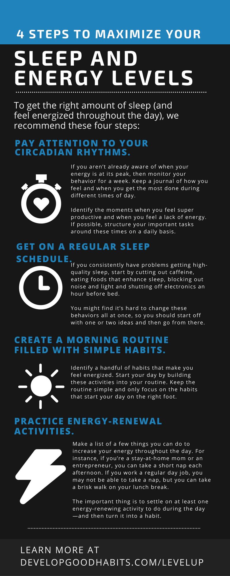 Watch Tips For Better Sleep: 4 Daytime Habits That Ruin Sleep video