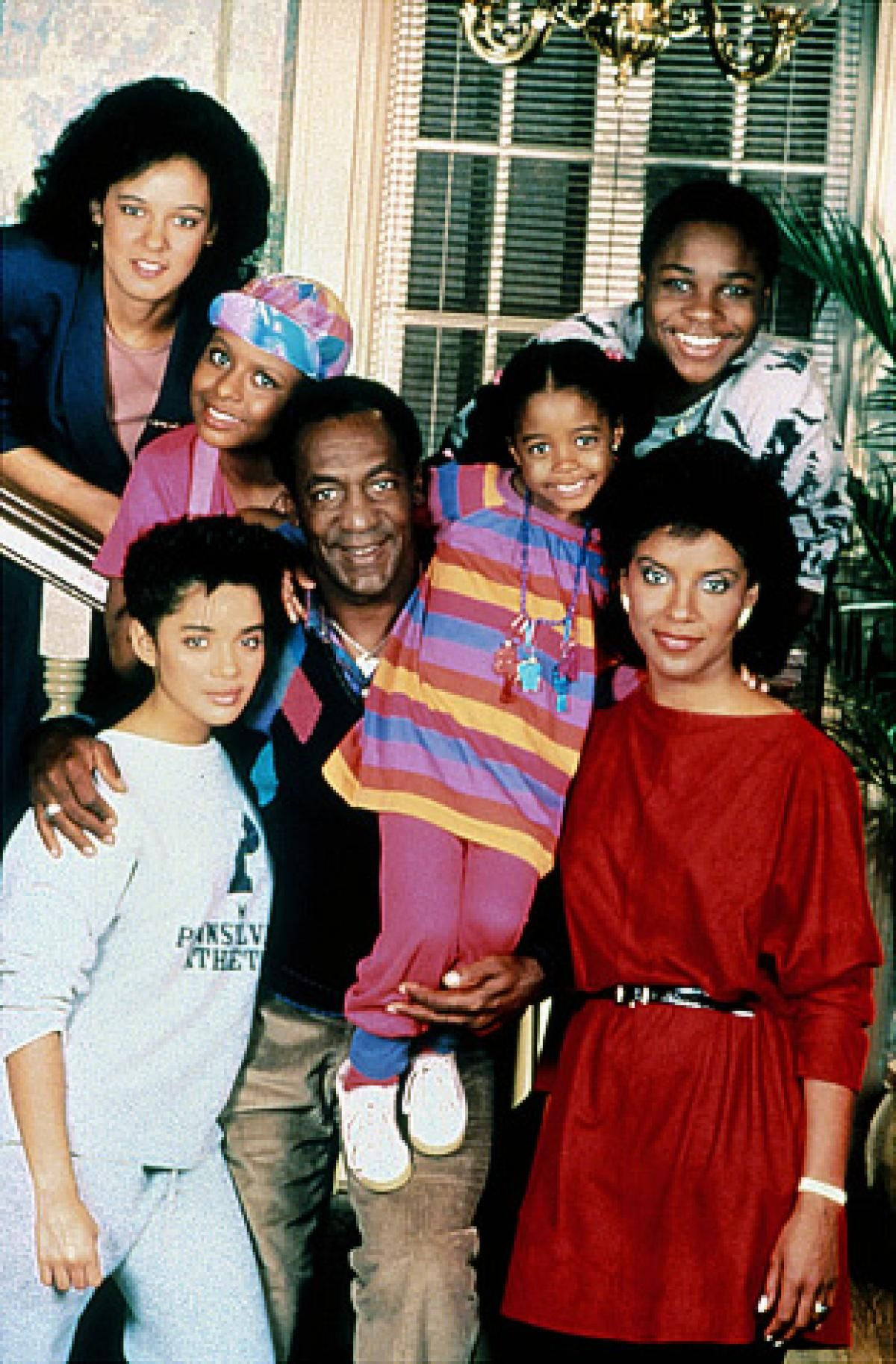 Bill cosby family photos - The Cosby Show Where Are They Now