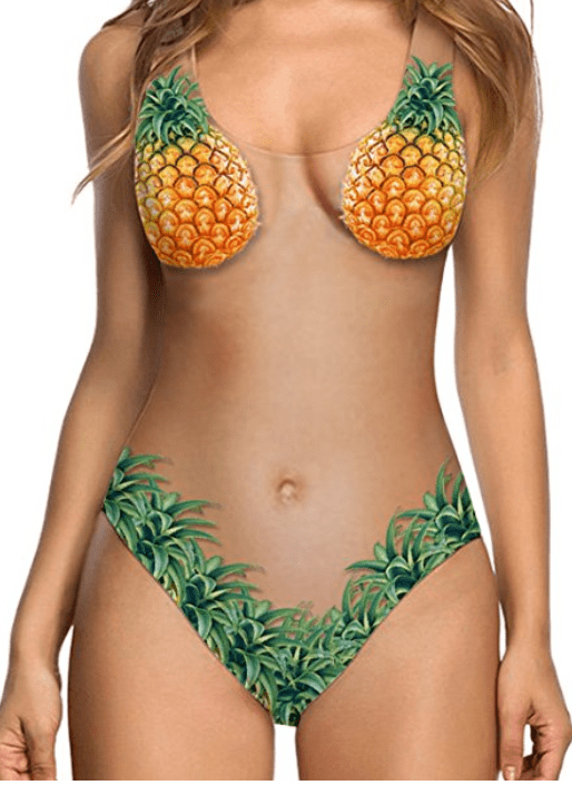 71722c538a 20 Most Disgusting But Funny Swimsuits That Really Exist