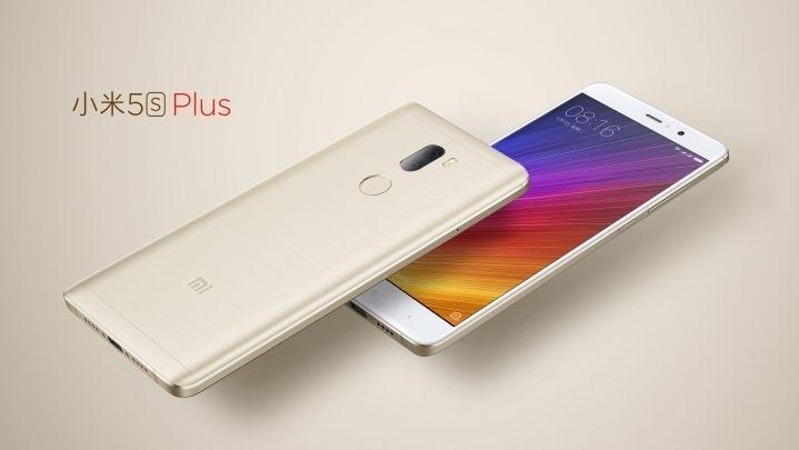 Xiaomi Mi 5s & Mi 5s Plus