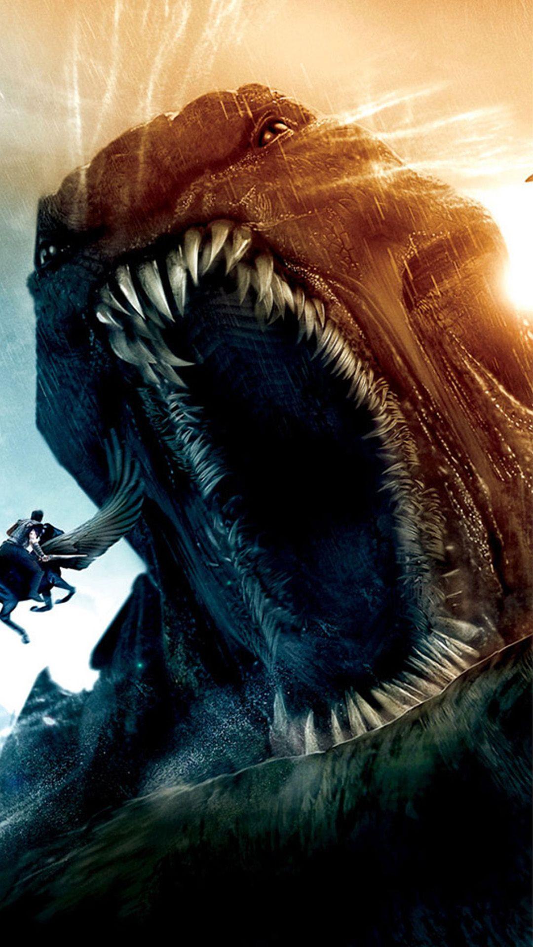 Android Fondos De Pantalla De Animales Clash Of The Titans Wrath Of The Titans Kraken