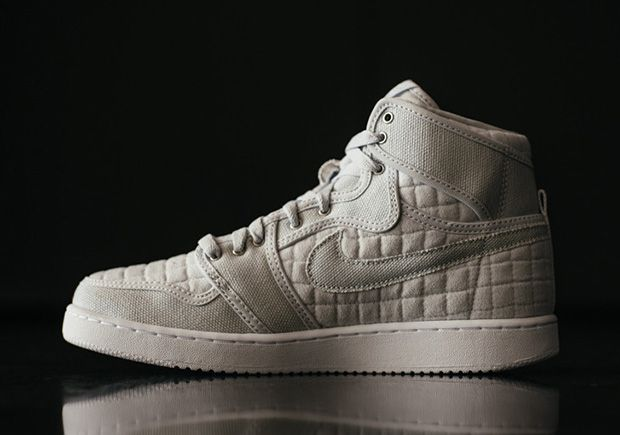 Air Jordan 1 Ko Quilted Releases This Weekend Shoes Calcados