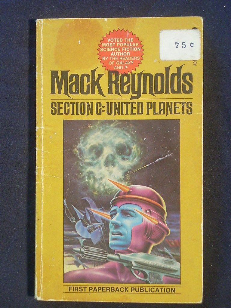 section g united planets reynolds mack