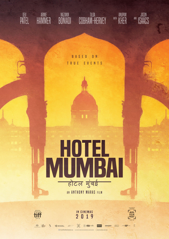 Hotel Mumbai 2018 Hotel Film Mumbai