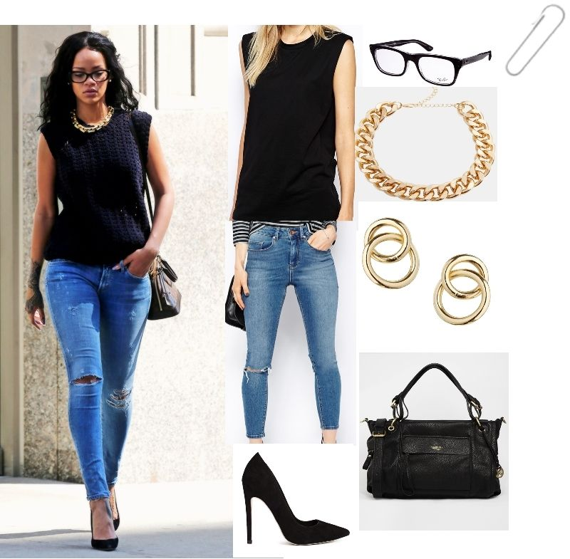 20 Outfits Only Aaliyah Could Pull Off | Celebrity Style