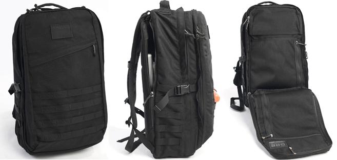 Easy Packing: The Best Carry-on Travel Backpacks   Backpacks